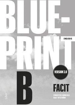 Blueprint B version 3.0 Facit 1