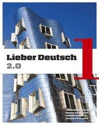 bokomslag Lieber Deutsch 1 2.0