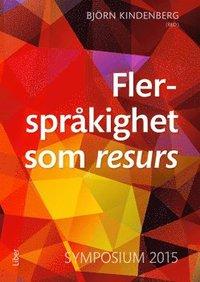 bokomslag Flerspråkighet som resurs