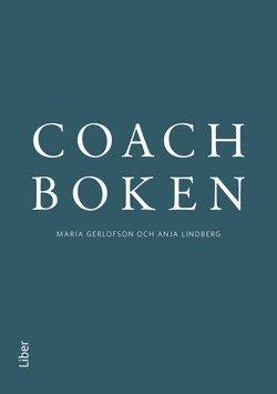 bokomslag Coachboken
