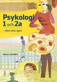 bokomslag Psykologi 1 och 2a