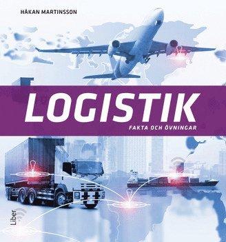 bokomslag Logistik Fakta och övningar