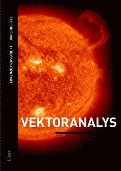 bokomslag Vektoranalys