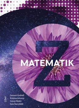 bokomslag Matematik Z