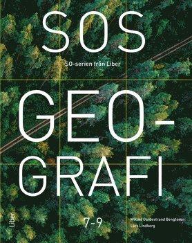 bokomslag SOS Geografi 7-9