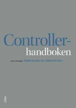 bokomslag Controllerhandboken