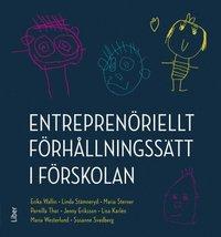 bokomslag Entreprenöriellt förhållningssätt i förskolan
