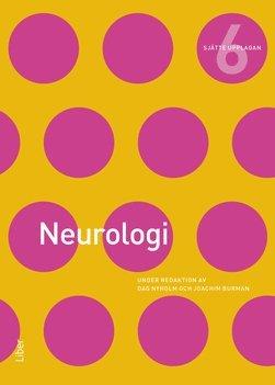 bokomslag Neurologi