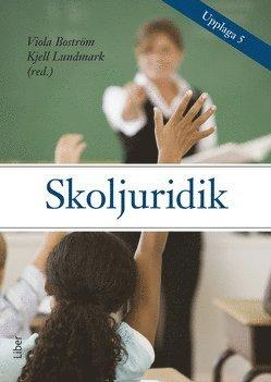 bokomslag Skoljuridik