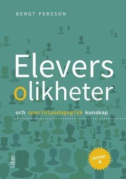 bokomslag Elevers olikheter : och specialpedagogisk kunskap