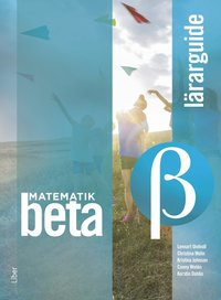 bokomslag Matematik Beta Lärarguide