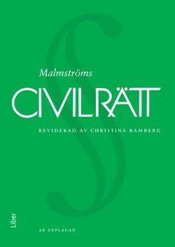 bokomslag Civilrätt