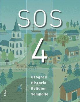 bokomslag SOS 4