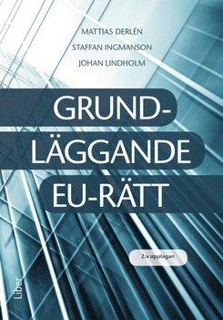 Grundläggande EU-rätt 1