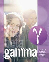 bokomslag Matematik Gamma Grundbok