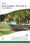 bokomslag The European Driver's Handbook