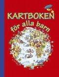 bokomslag Kartboken för alla barn