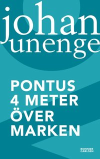 bokomslag Pontus 4 meter över marken