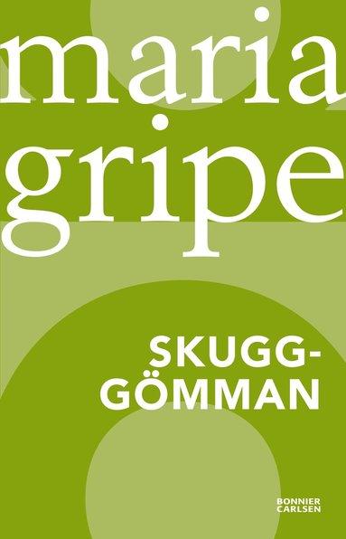 bokomslag Skugg-gömman