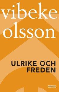 bokomslag Ulrike och freden