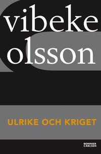 bokomslag Ulrike och kriget