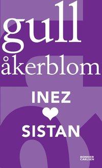 bokomslag Inez (hjärta) Sistan