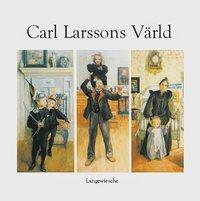 bokomslag Carl Larsson och hans värld