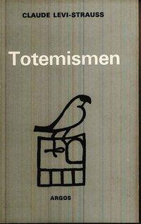 bokomslag Totemismen