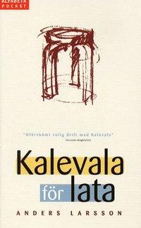 bokomslag Kalevala för lata