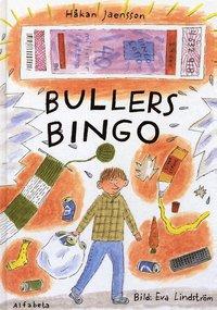 bokomslag Bullers Bingo