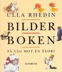 bokomslag Bilderboken -på väg mot en teori