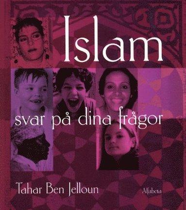 bokomslag Islam-Svar på dina frågor