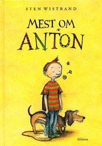 bokomslag Mest om Anton