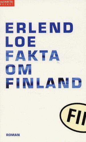 bokomslag Fakta om Finland