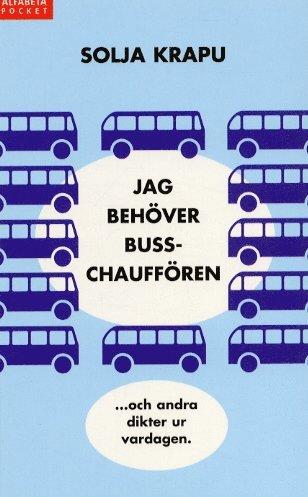 Jag behöver busschauffören 1