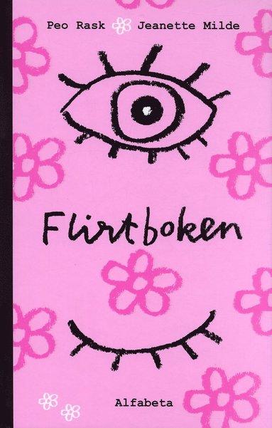 bokomslag Flirtboken