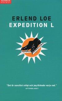 bokomslag Expedition L