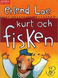bokomslag Kurt och fisken