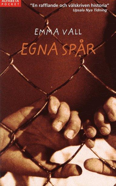 bokomslag Egna spår