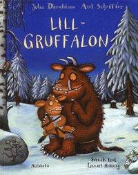 bokomslag Lill-Gruffalon