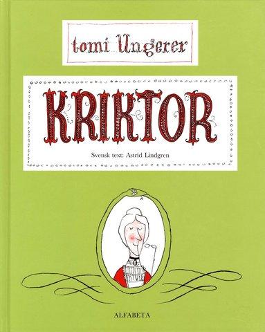 bokomslag Kriktor