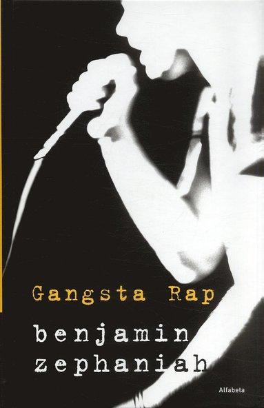 bokomslag Gangsta Rap