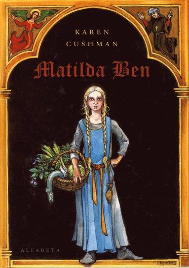 bokomslag Matilda Ben