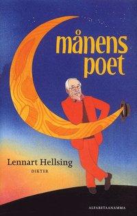 bokomslag Månens poet