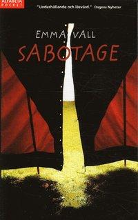 bokomslag Sabotage