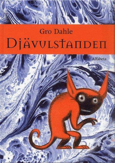 bokomslag Djävulstanden