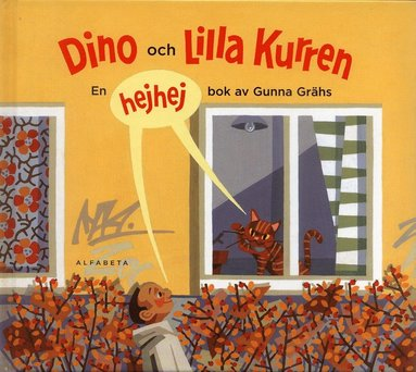 bokomslag Dino och lilla Kurren