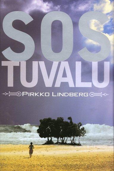 bokomslag SOS Tuvalu