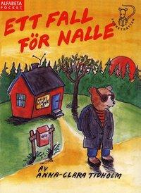 bokomslag Ett fall för Nalle