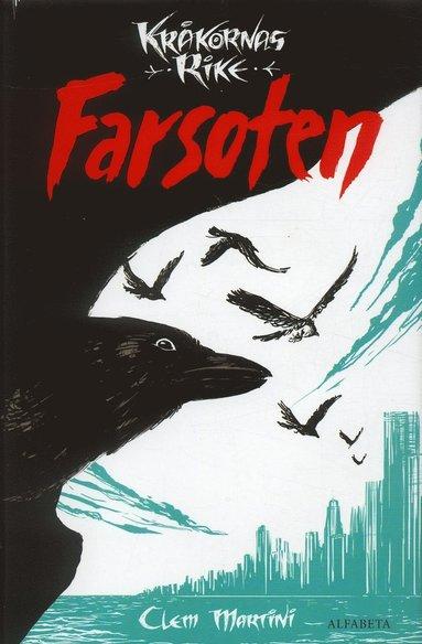 bokomslag Farsoten